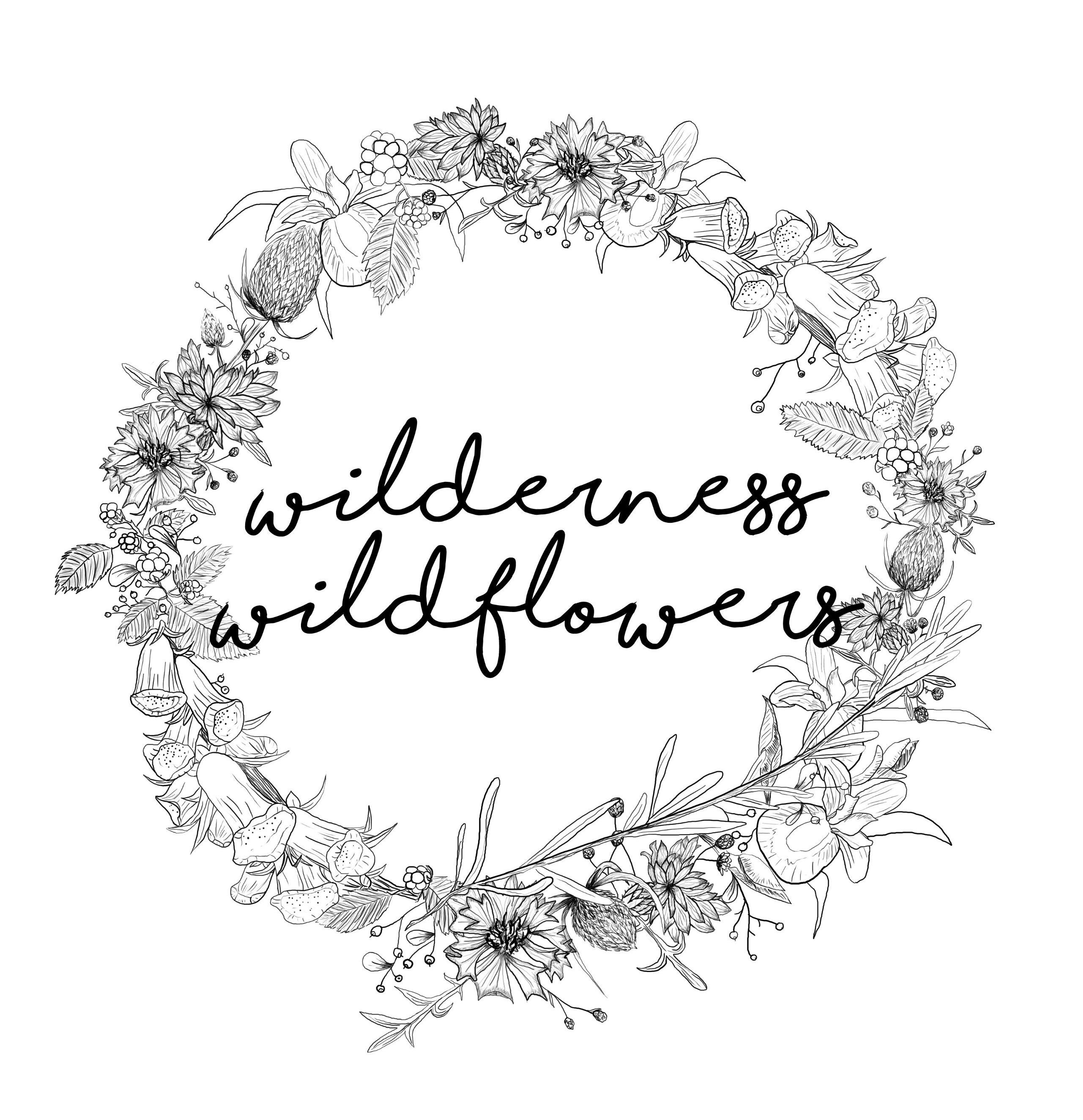 Wilderness Wildflowers